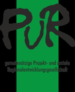 Logo PuR gGmbH