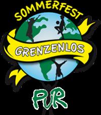 Logo Sommerfest Grenzenlos