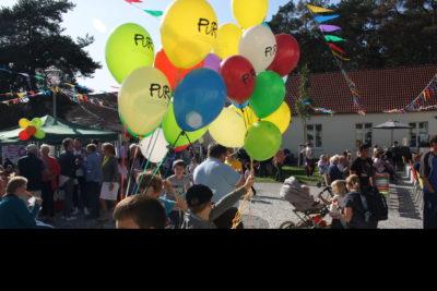 PuR Sommerfest 2019