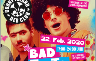 Conny Bad-Taste-Party