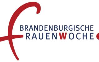 Logo Brandenburger Frauenwoche