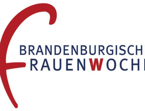30. Brandenburgische Frauenwoche in Hennigsdorf