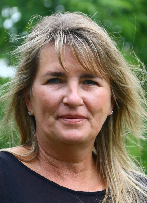 Andrea Klawin