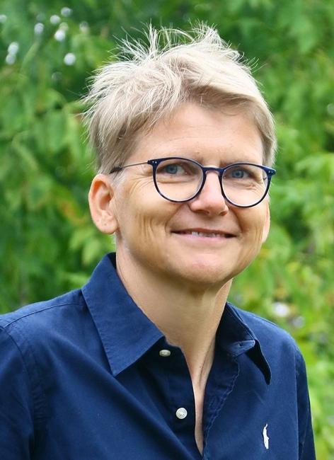 Annette Koegst