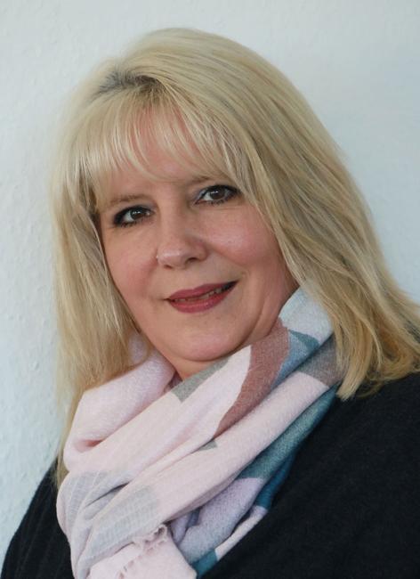 Christine Knospe