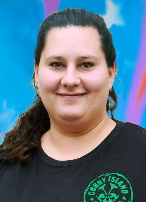 Christina Mellem