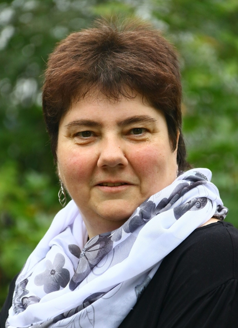 Christine Zindler