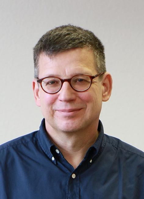 Dietmar Koegst