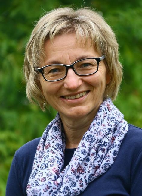 Edwina Nietschmann