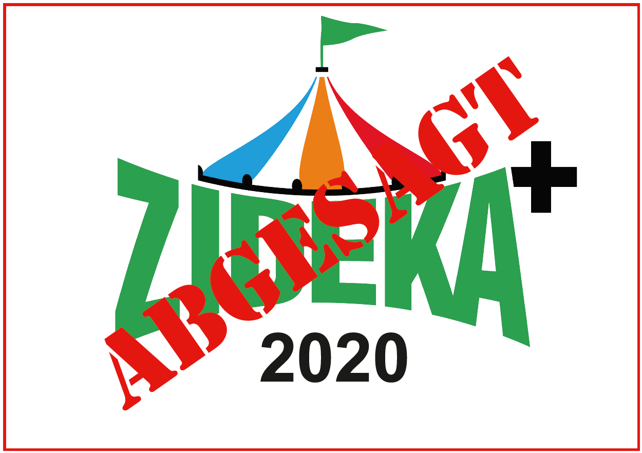 ZIDEKA 2020 abgesagt