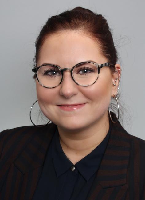 Victoria Merseburger