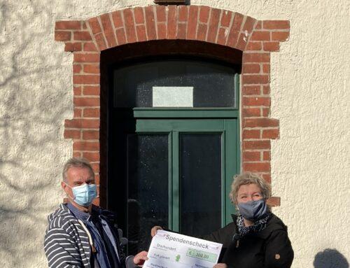 Stadtwerke Hennigsdorf spenden für soziale Projekte der PuR gGmbH