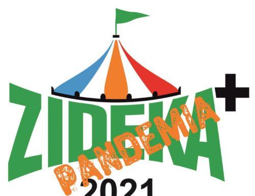 Sommerferienprogramm ZIDEKA+2021