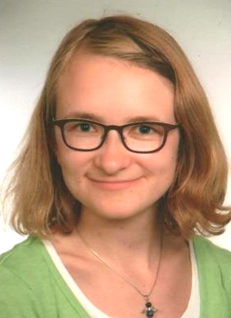 Carolin Zimmermann
