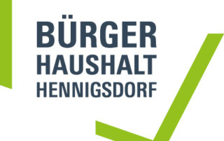 Logo Bürgerhaushalt