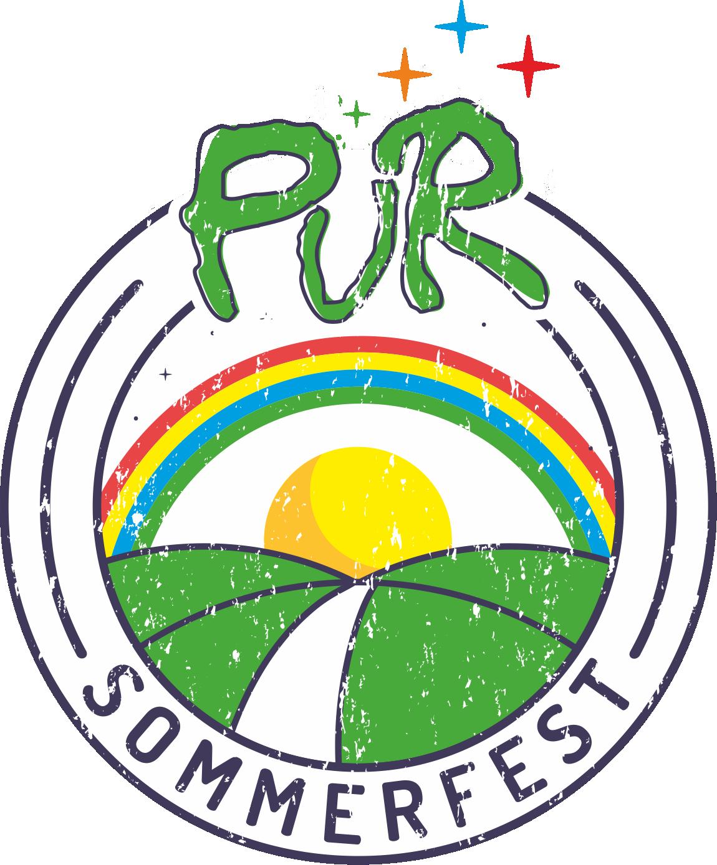 Logo PuR-Sommerfest